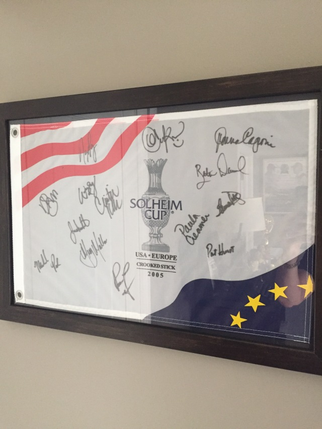 IMG_5763 solheim signed flag